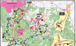 Rapid City Area Trails: A Historical Perspective - Black ...  |Black Hills Trail Reports