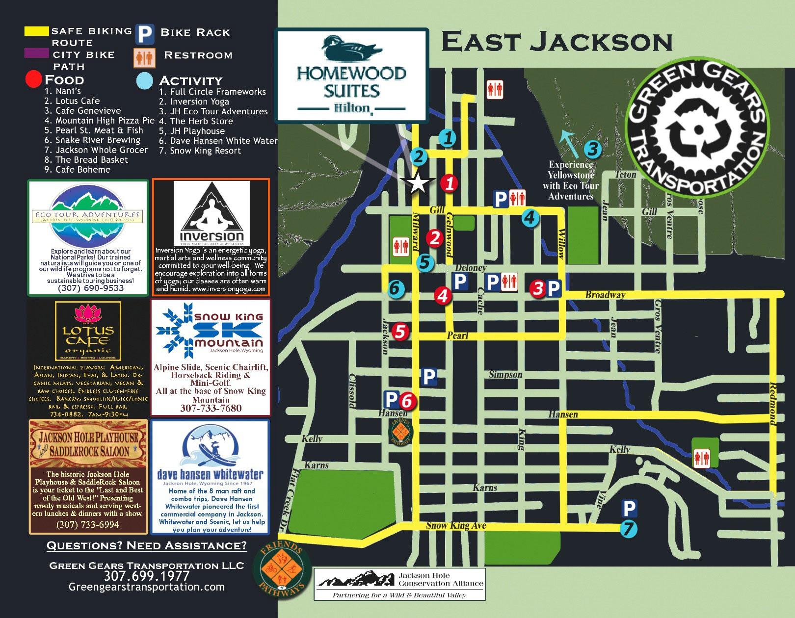 Best Budget Mountain Bike >> Jackson Hole Mountain Biking, Wyoming Bike Rentals & Tours - AllTrips